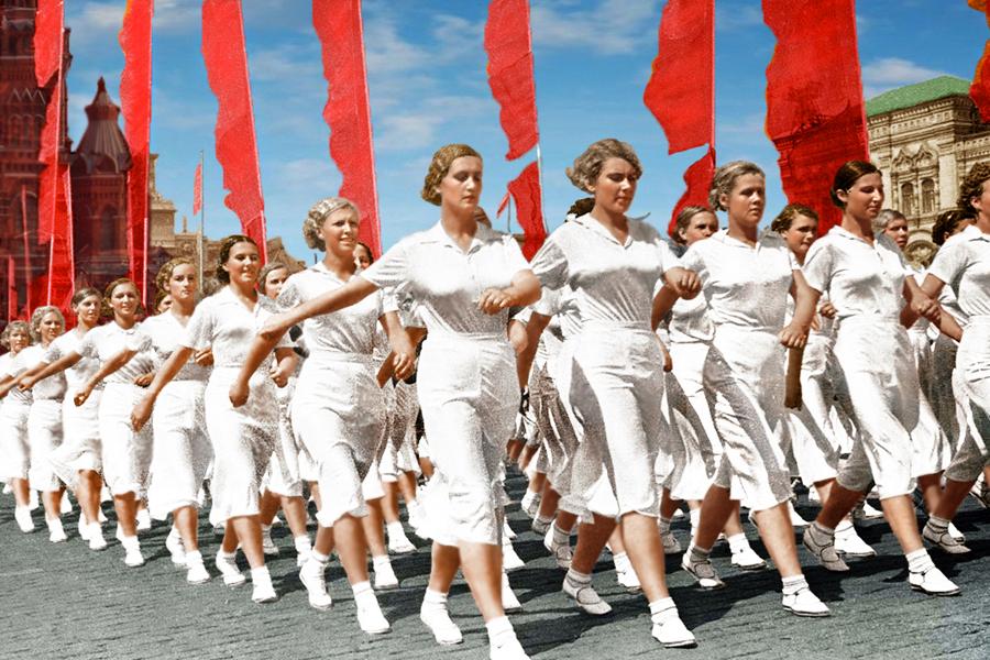 10 хороших вещей, которые были сделаны в СССР