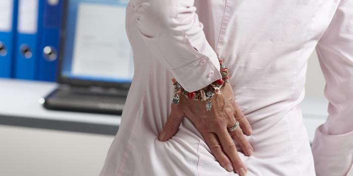 Боли в спине — это самая частая причина обращения к неврологу