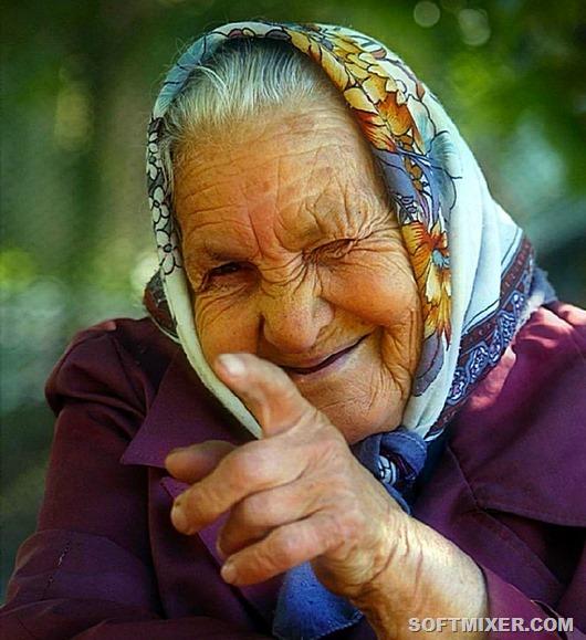 Приметы от наших бабушек!