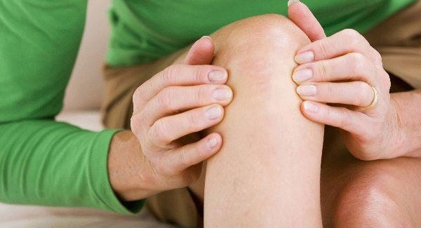 Боль в суставах: 5 лучших средств , запиши себе !