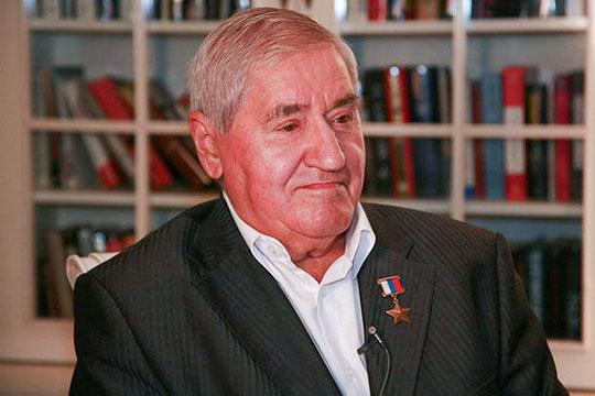 Патриотические истории. Герой России Алексей Козлов