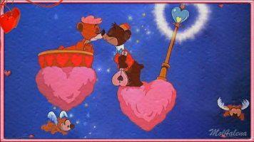День Св. Валентина – Валентинки