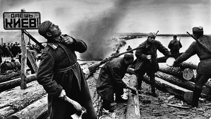 Битва за Днепр: что нужно помнить об одном из главных сражений Великой Отечественной войны