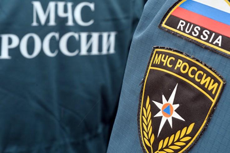 В лимане на западе Крыма обн…