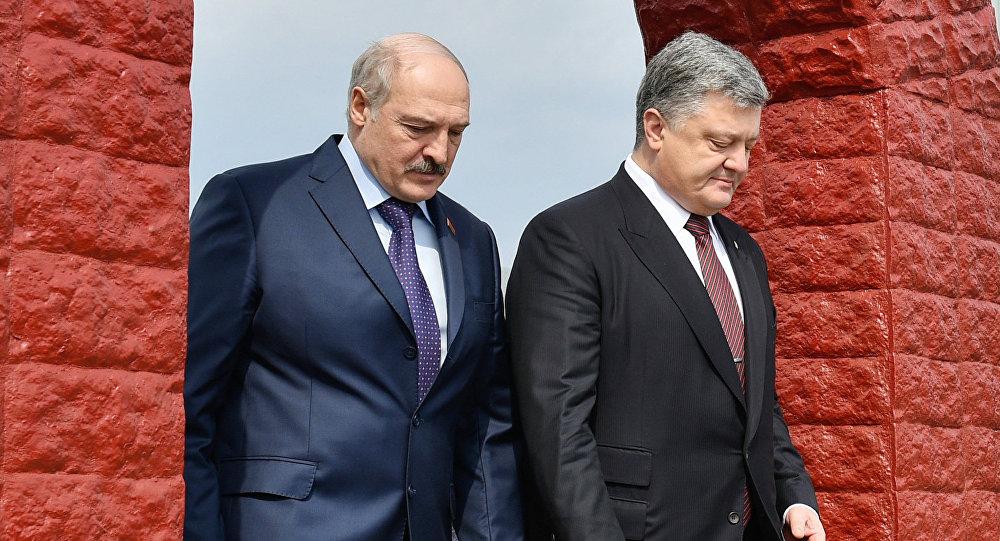 Александр Зубченко: Дружба под реактором