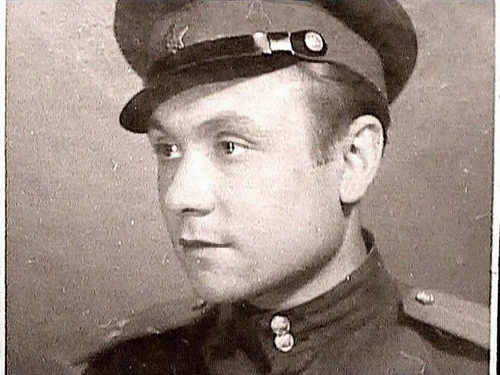 Советские Актёры – участники Великой Отечественной Войны