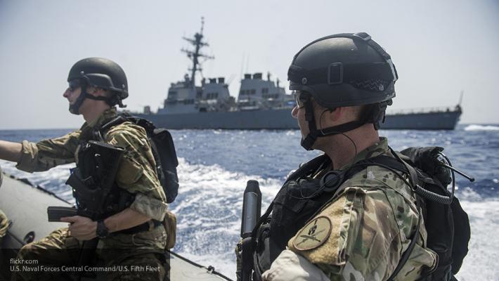 Трамп «выбил» из членов НАТО повышенные взносы на финансирование альянса