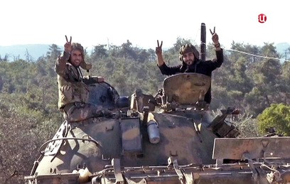 Разгром террористов ИГ в Сирии: итоги