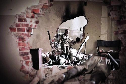 """""""Брестская крепость"""" может стать фильмом столетия"""