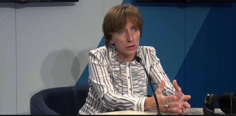 Европейская правозащитница: «Если бы такой уровень насилия как во Франции применили бы в России, чтобы вы сейчас орали?»