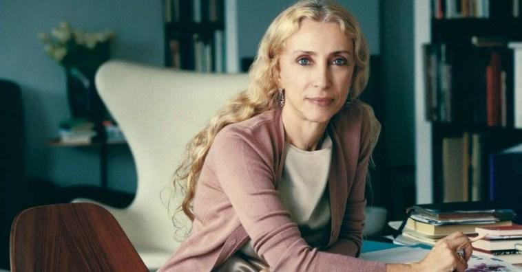 Франка Соццани: 10 фактов о самом известном главном редакторе итальянского Vogue