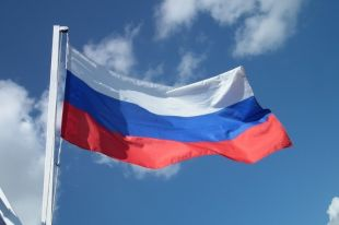 Флаг России запретили проносить на соревнования Паралимпиады