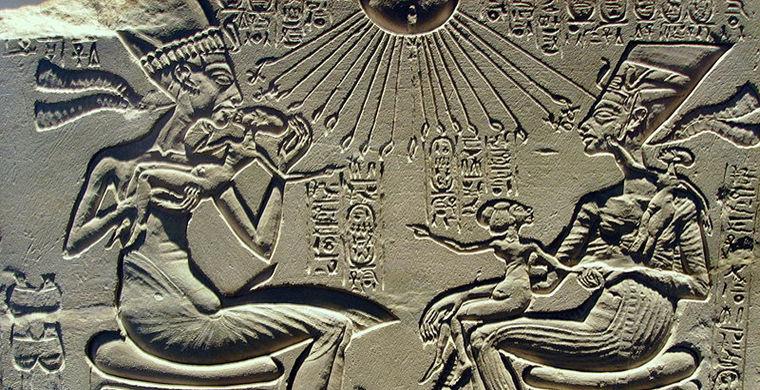 Археологи придумали способ отыскать мумию Нефертити