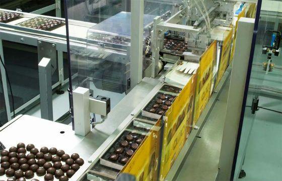 Порошенко лишает Россию конфет Roshen