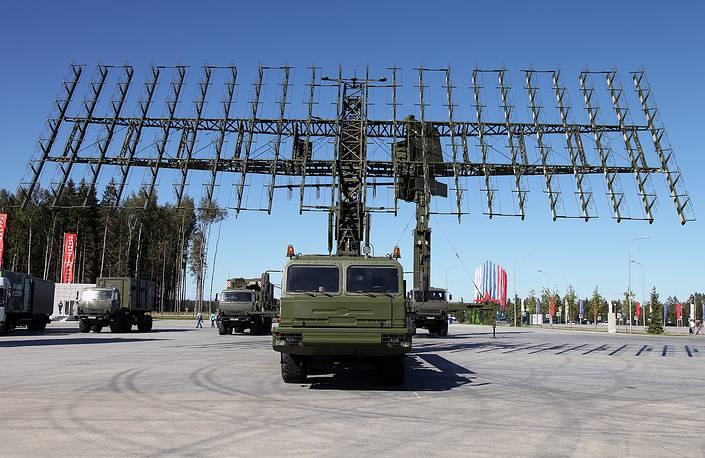 Чем российская армия способна засечь противника