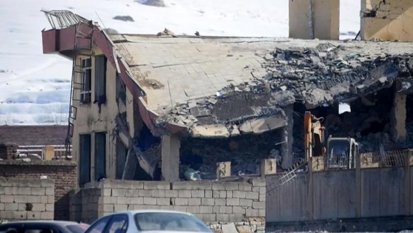 120 силовиков из ЧВК США, Британии, Израиля и Афганистана погибли при взрыве на военной базе в провинции Вардак / Атака на колонну США в Сирии : 21 января!