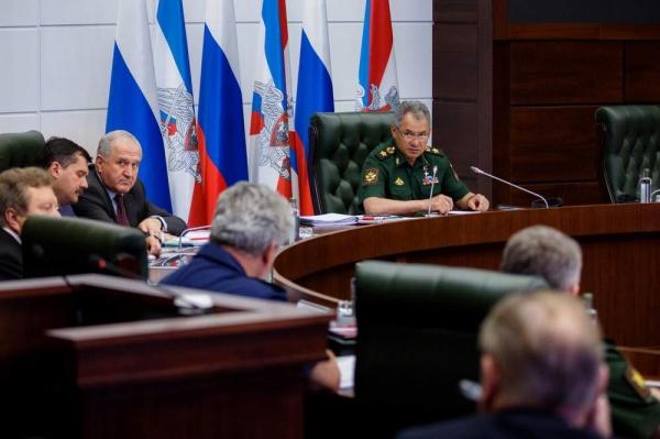Почти 20 министров обороны приедут вПодмосковье нафорум «Армия-2017»