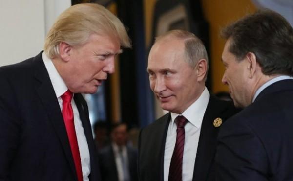 Слух недели: Трамп согласилс…
