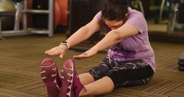Ученые назвали способ похудеть, несдвигаясь сместа