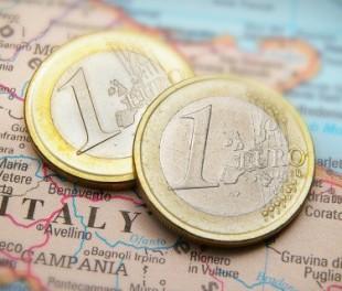 Итальянцы теряют веру в евро