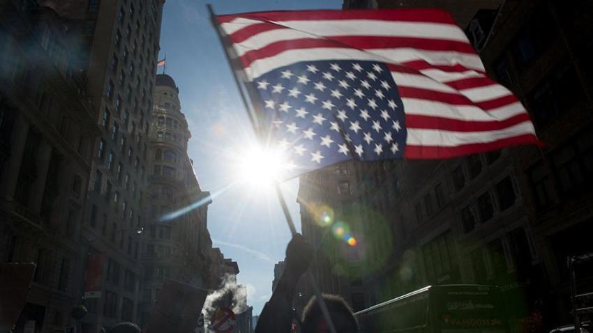 Кибератаки США и поджог офиса «ФАН» - звенья одной цепи?