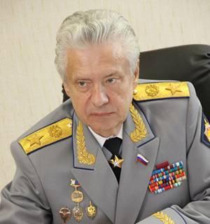 Экс глава ФСБ Ковалев подловил британцев: путаются в показаниях по Скрипалю
