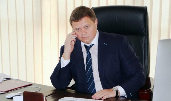 Евгений Кабанов об увольнени…