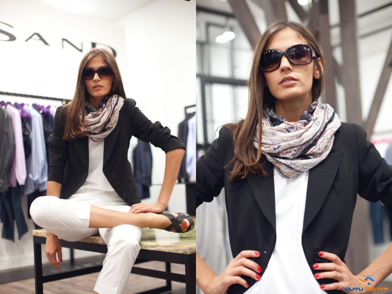 «Мода не стоит на месте но одежда остается неизменной»: 10 советов Джанни Версаче