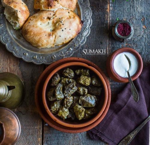 10 блюд азербайджанской кухни, которые стоит попробовать.