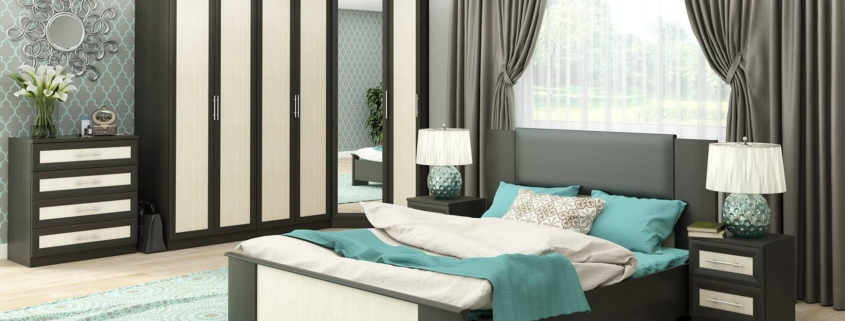 Как выбрать спальню: модные варианты, стильные решения и практичные советы
