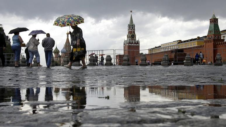 Welt: Западу пора отменить санкции и перестать демонизировать Россию