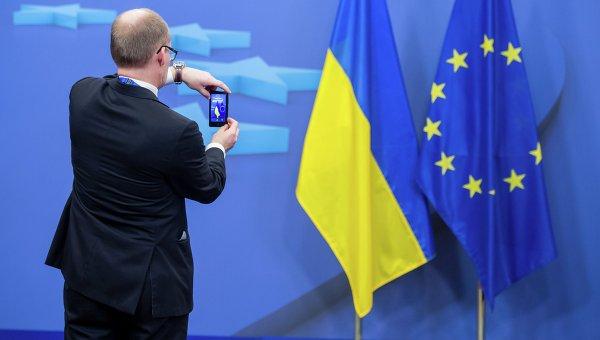 Комитет Европарламента поддержал введение безвизового режима для украинцев