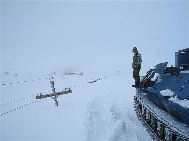 Камчатка. Россия