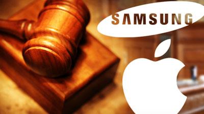 В США запретили продавать iPhone 4 и iPad 2 из-за патентов Samsung