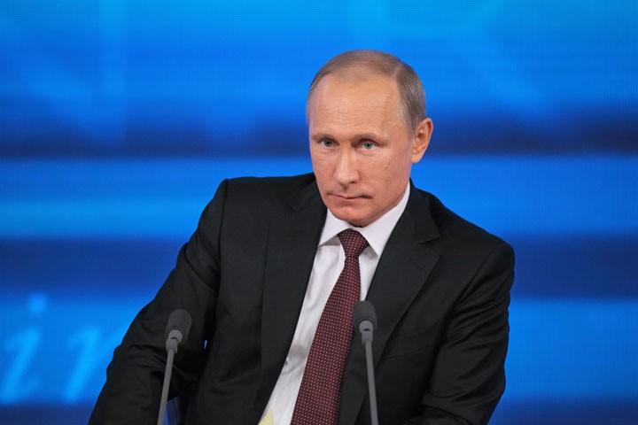 Путин и  «Опасные и нечистоплотные люди»