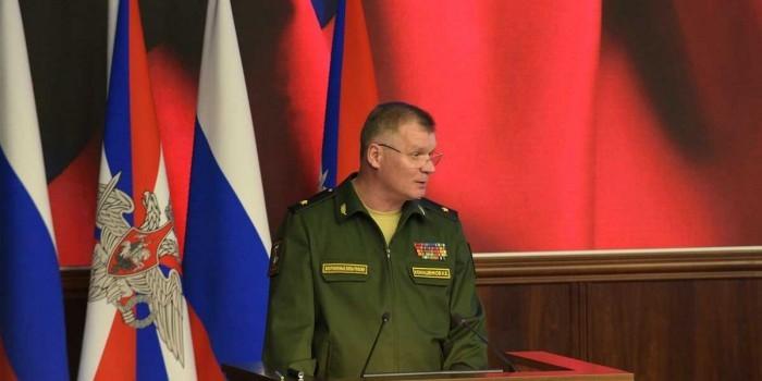 В Минобороны РФ рассказали о низкой эффективности удара США по Сирии