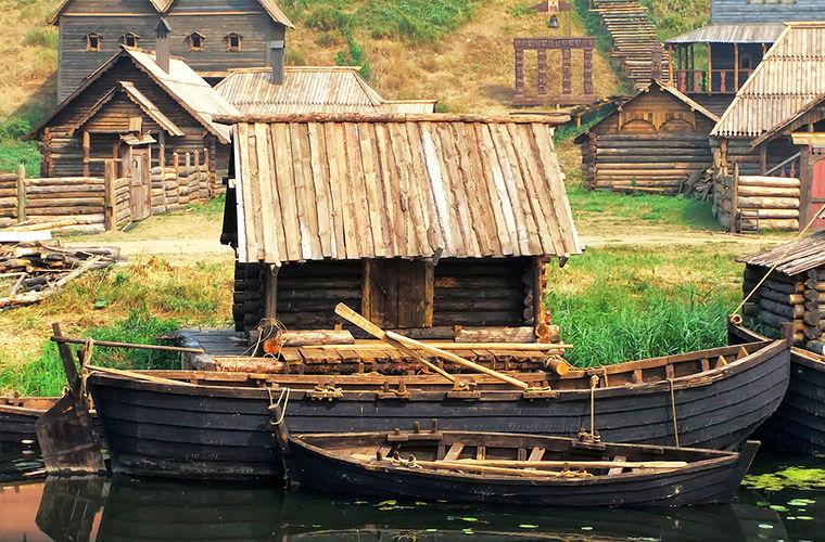 Россия: лучшие места для семейного отдыха