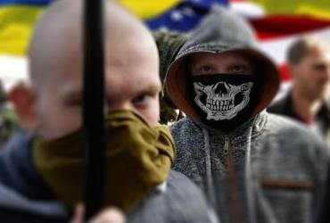 Олег Царев: Страна победившей ненависти