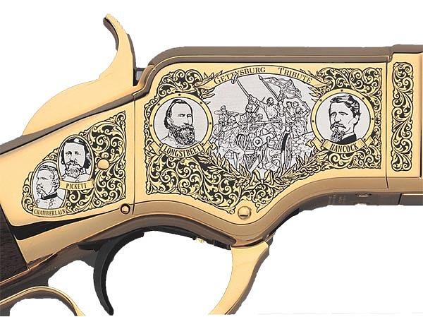 250 000 долларов за винтовку XIX века
