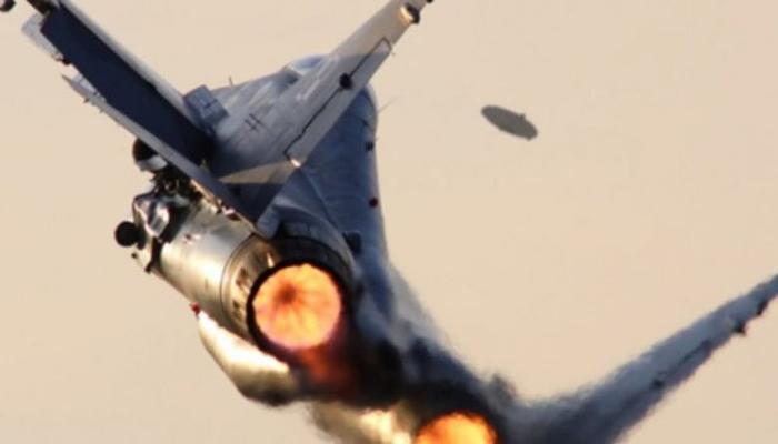 15 самых интересных историй о столкновениях военных с НЛО