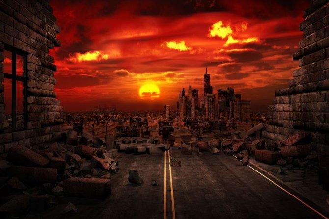То, что грядет, будет страшнее: в Испании сделали предсказание для мира на эту весну