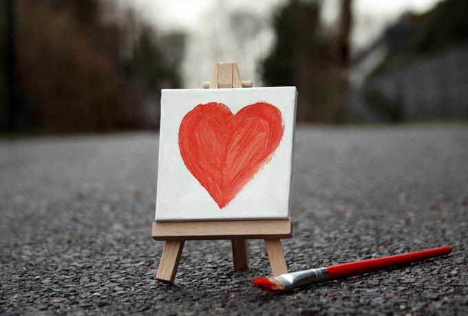 Основные признаки влюбленнос…