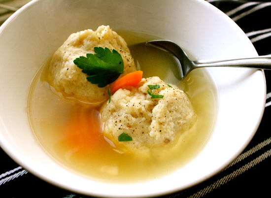 10 лучших рецептов куриного супа