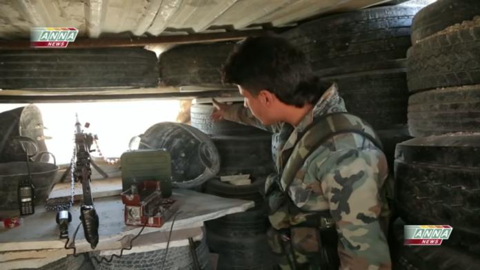 Боевикам дано 72 часа на сдачу юго-западных пригородов Алеппо (видео)