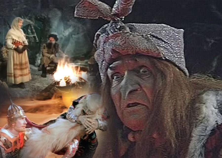 Лучшая советская киносказка. Шестой тур