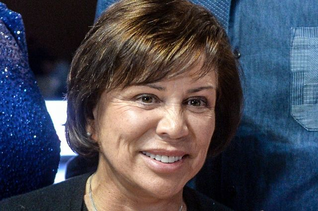 Ирина Роднина: каждому поколению выпадает на Олимпиаде своё испытание