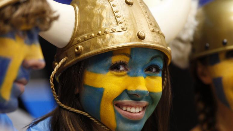 Aftonbladet: ЧМ по футболу создал в Швеции «лавинообразный» спрос на билеты в Россию