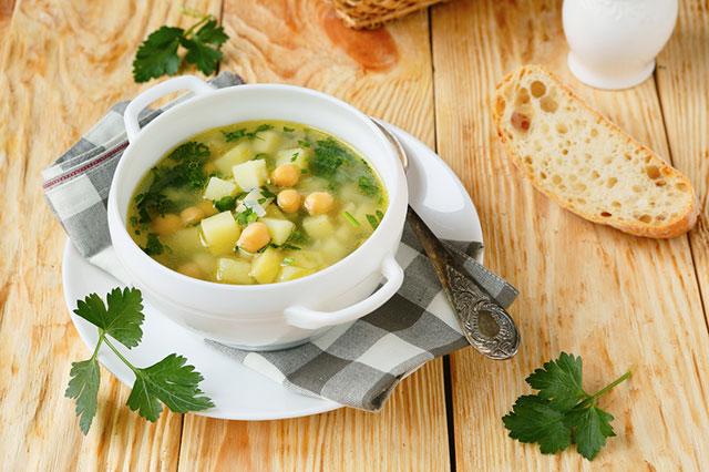 Полезные и вкусные блюда для соблюдающих Великий пост