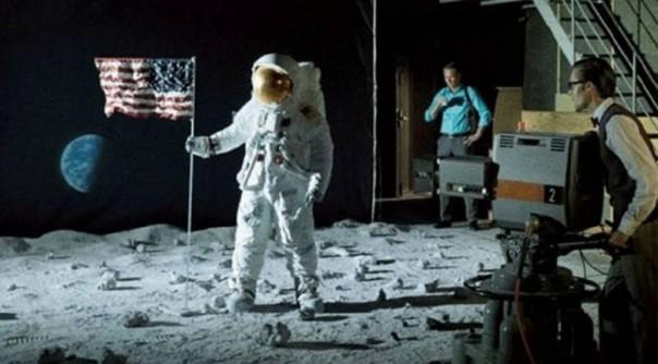 Бумажный космос НАСА