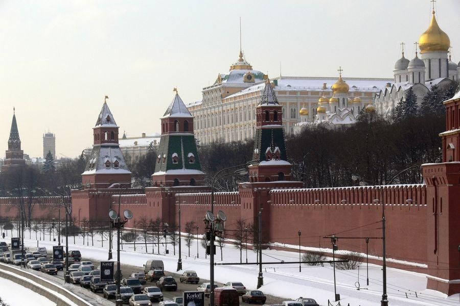В Кремле посоветовали разделять семейные конфликты и насилие